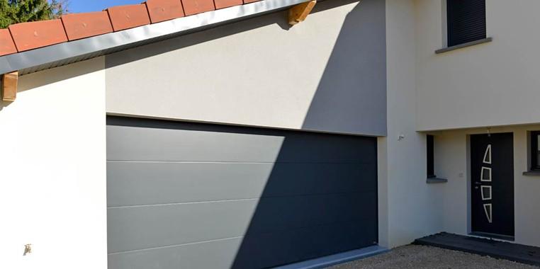 Les r alisations de bc2f constructions bourg en bresse ain for Garage ford montrevel en bresse